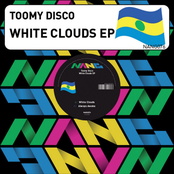 White Clouds EP