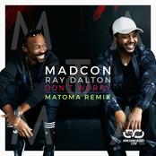 Don't Worry (feat. Ray Dalton) [Matoma Remix]
