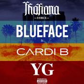 Thotiana (Remix) [feat. Cardi B & YG] - Single