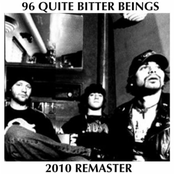 96 Quite Bitter Beings (2010 Master)