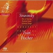 Budapest Festival Orchestra: Stravinsky: Rite of Spring, Firebird Suite, Scherzo, Tango