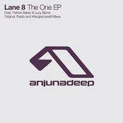 Lane 8: The One EP
