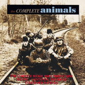The Complete Animals Disc 2