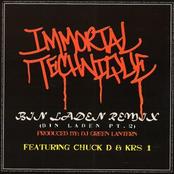 Bin Laden Remix (Bin Laden Pt. 2) - EP