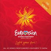 Eurovision Song Contest 2012 Baku