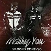 Diamond Platnumz: Marry You