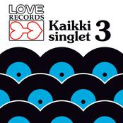 Love Records – Kaikki Singlet 3