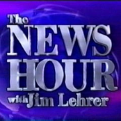 newshour with jim lehrer