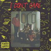 Hello Yello: I Don't Care