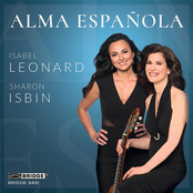 Isabel Leonard: Alma Española