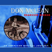 Don McLean: Rearview Mirror