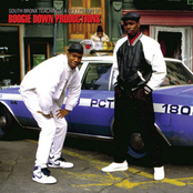 South Bronx Teachings: A Collection Of Boogie Down Productions