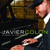 Javier Colon: A Drop In The Ocean