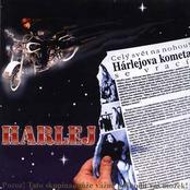 Harlejova kometa