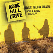 Rose Hill Drive: Live At The Fox Theatre