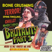 Brutality Part 1