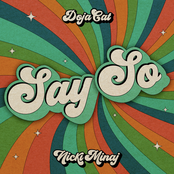 Say So (Original Version) [feat. Nicki Minaj] - Single