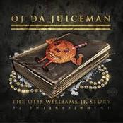 The Otis Williams Jr Story