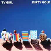 TV Girl/Dirty Gold Split Digital 7