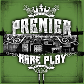 DJ Premier - Rare Play Volume 2