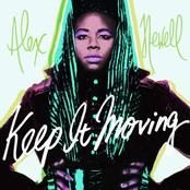 Keep It Moving - Single