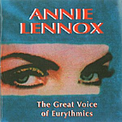 The Great Voice of Eurythmics (bootleg?)