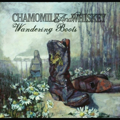 Chamomile and Whiskey: Wandering Boots