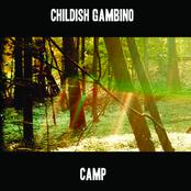 Outside by Childish Gambino