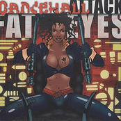 Capleton: Fat Eyes presents Dancehall Attack