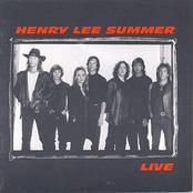 Henry Lee Summer: Henry Lee Summer Live