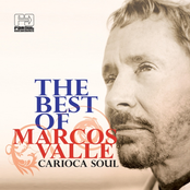 The Best Of Marcos Valle - Caricoa Soul