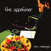 Eric Roberson: The Appetizer