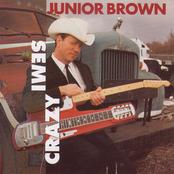 Junior Brown: Semi Crazy