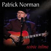 Patrick Norman: Soirée intime