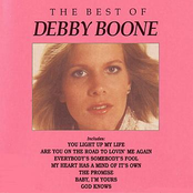 Debby Boone: The Best of Debby Boone