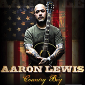 Aaron Lewis: Country Boy