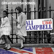 Ali Campbell: Great British Songs