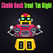 Chubb Rock: Treat 'Em Right (Re-Recorded / Remastered)