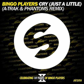 Cry (Just A Little) [A-Trak and Phantoms Remix Edit]