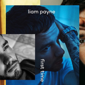 Liam Payne: First Time - EP