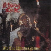 Into the Drape/All The Witches Dance