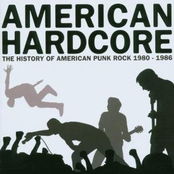 Negative Approach: American Hardcore: The History Of American Punk Rock 1980-1986