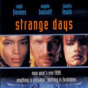 Strange Days (Soundtrack)