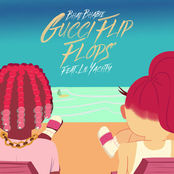 Gucci Flip Flops (feat. Lil Yachty) - Single