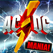 AC/DC Mania ( AC / DC Deluxe Version ) - 10 Massive ACDC Anthems!