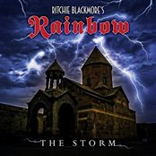 Cover artwork for The Storm