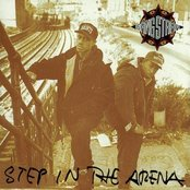 Lovesick by Gang Starr