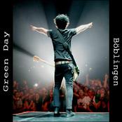 Green Day: 2005-01-15: Boeblingen, Germany