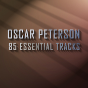 OSCAR PETERSON - These foolish things (remind me of you)