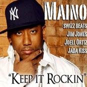 Keep It Rockin